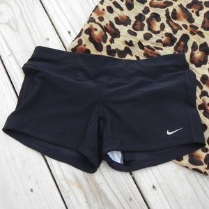 Nike Dry-Fit Booty Shorts